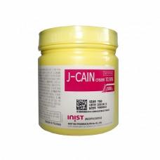 J-CAIN Cream 10.56% 500 ml