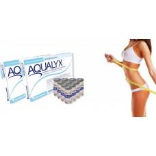 Aqualyx 10x8ml box