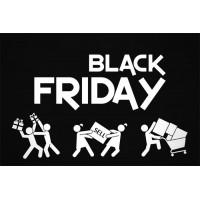 Black Friday October 29th!