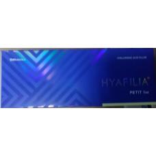 Hyafilia Petit  1x1ml