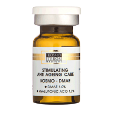 Anti-aging mezokokteyl with KOSMO-DMAE 1% and hyaluronic acid, 6 ml