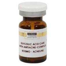 MESOPEELING with glycolic acid ACNELINE KOSMOTEROS