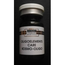 KOSMO-OLIGO. Mezokokteyl with oligo-elements, 6 ml (stimulation of hair growth, anti-age)