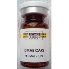 Anti-aging concentrate KOSMO-DMAE 3% (lifting, moisturizing), 6 ml for mezorollerov