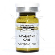 Concentrate with L-carnitine 20% anti-cellulite