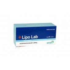 Lipo Lab 1x10ml