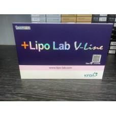 Lipo Lab V-LINE 10x10ml