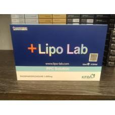 Lipo Lab 10x10ml