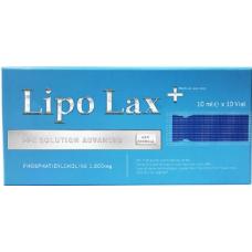 Lipo Lax 10x10ml