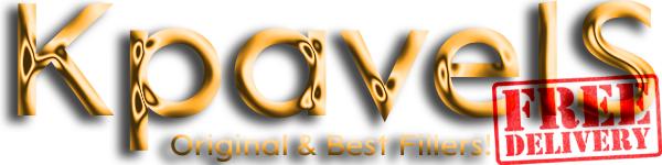 KpavelS - Original & Best Fillers!